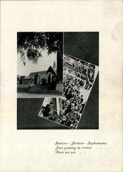 Alton High School - Tatler Yearbook (Alton, IL) online yearbook collection, 1940 Edition, Page 33