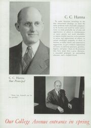 Alton High School - Tatler Yearbook (Alton, IL) online yearbook collection, 1945 Edition, Page 10