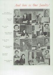 Alton High School - Tatler Yearbook (Alton, IL) online yearbook collection, 1945 Edition, Page 19