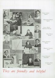 Alton High School - Tatler Yearbook (Alton, IL) online yearbook collection, 1945 Edition, Page 20 of 144
