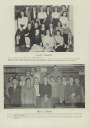 Alton High School - Tatler Yearbook (Alton, IL) online yearbook collection, 1946 Edition, Page 115