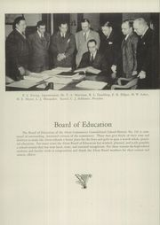 Alton High School - Tatler Yearbook (Alton, IL) online yearbook collection, 1947 Edition, Page 14 of 176