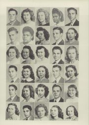 Alton High School - Tatler Yearbook (Alton, IL) online yearbook collection, 1947 Edition, Page 35