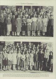 Alton High School - Tatler Yearbook (Alton, IL) online yearbook collection, 1947 Edition, Page 61 of 176