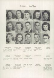 Alton High School - Tatler Yearbook (Alton, IL) online yearbook collection, 1948 Edition, Page 100