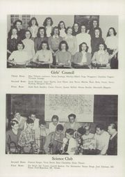 Alton High School - Tatler Yearbook (Alton, IL) online yearbook collection, 1948 Edition, Page 43