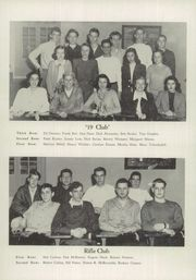 Alton High School - Tatler Yearbook (Alton, IL) online yearbook collection, 1948 Edition, Page 44 of 176