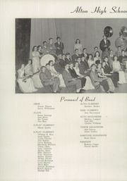 Alton High School - Tatler Yearbook (Alton, IL) online yearbook collection, 1948 Edition, Page 48