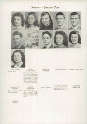 Alton High School - Tatler Yearbook (Alton, IL) online yearbook collection, 1948 Edition, Page 82