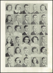Alton High School - Tatler Yearbook (Alton, IL) online yearbook collection, 1949 Edition, Page 35