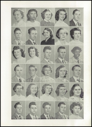 Alton High School - Tatler Yearbook (Alton, IL) online yearbook collection, 1949 Edition, Page 41 of 176