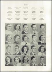 Alton High School - Tatler Yearbook (Alton, IL) online yearbook collection, 1949 Edition, Page 53