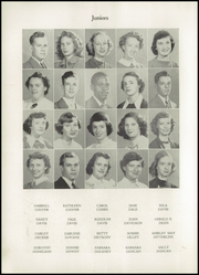 Alton High School - Tatler Yearbook (Alton, IL) online yearbook collection, 1949 Edition, Page 54 of 176