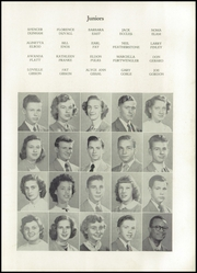 Alton High School - Tatler Yearbook (Alton, IL) online yearbook collection, 1949 Edition, Page 55