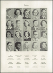 Alton High School - Tatler Yearbook (Alton, IL) online yearbook collection, 1949 Edition, Page 62