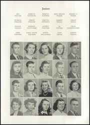 Alton High School - Tatler Yearbook (Alton, IL) online yearbook collection, 1949 Edition, Page 63 of 176