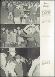 Alton High School - Tatler Yearbook (Alton, IL) online yearbook collection, 1949 Edition, Page 80 of 176