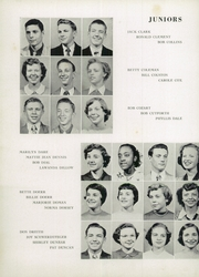 Alton High School - Tatler Yearbook (Alton, IL) online yearbook collection, 1950 Edition, Page 48
