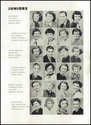 Alton High School - Tatler Yearbook (Alton, IL) online yearbook collection, 1951 Edition, Page 61