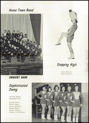 Alton High School - Tatler Yearbook (Alton, IL) online yearbook collection, 1951 Edition, Page 95 of 184