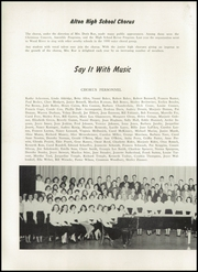 Alton High School - Tatler Yearbook (Alton, IL) online yearbook collection, 1951 Edition, Page 96
