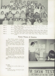 Alton High School - Tatler Yearbook (Alton, IL) online yearbook collection, 1952 Edition, Page 105 of 182