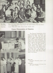 Alton High School - Tatler Yearbook (Alton, IL) online yearbook collection, 1952 Edition, Page 106