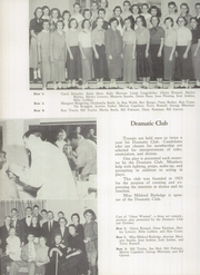 Alton High School - Tatler Yearbook (Alton, IL) online yearbook collection, 1952 Edition, Page 108