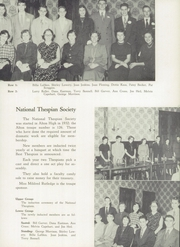 Alton High School - Tatler Yearbook (Alton, IL) online yearbook collection, 1952 Edition, Page 109 of 182