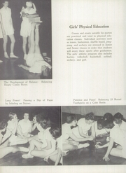 Alton High School - Tatler Yearbook (Alton, IL) online yearbook collection, 1952 Edition, Page 42 of 182