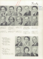 Alton High School - Tatler Yearbook (Alton, IL) online yearbook collection, 1952 Edition, Page 51 of 182