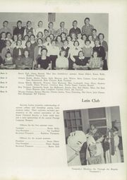 Alton High School - Tatler Yearbook (Alton, IL) online yearbook collection, 1953 Edition, Page 103