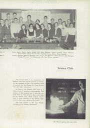 Alton High School - Tatler Yearbook (Alton, IL) online yearbook collection, 1953 Edition, Page 105