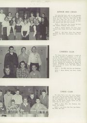 Alton High School - Tatler Yearbook (Alton, IL) online yearbook collection, 1953 Edition, Page 111