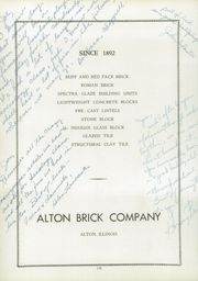 Alton High School - Tatler Yearbook (Alton, IL) online yearbook collection, 1954 Edition, Page 142
