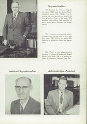 Alton High School - Tatler Yearbook (Alton, IL) online yearbook collection, 1954 Edition, Page 23