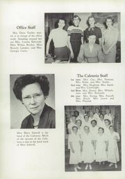 Alton High School - Tatler Yearbook (Alton, IL) online yearbook collection, 1954 Edition, Page 30
