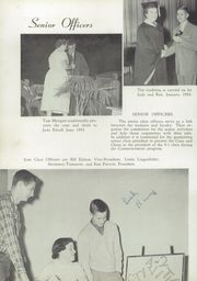 Alton High School - Tatler Yearbook (Alton, IL) online yearbook collection, 1954 Edition, Page 32