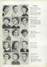 Alton High School - Tatler Yearbook (Alton, IL) online yearbook collection, 1954 Edition, Page 50