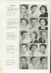 Alton High School - Tatler Yearbook (Alton, IL) online yearbook collection, 1954 Edition, Page 53