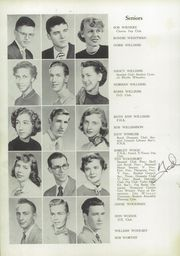 Alton High School - Tatler Yearbook (Alton, IL) online yearbook collection, 1954 Edition, Page 54 of 186
