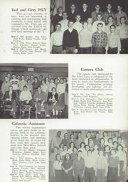 Alton High School - Tatler Yearbook (Alton, IL) online yearbook collection, 1954 Edition, Page 93