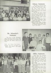 Alton High School - Tatler Yearbook (Alton, IL) online yearbook collection, 1954 Edition, Page 94 of 186