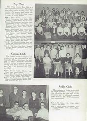 Alton High School - Tatler Yearbook (Alton, IL) online yearbook collection, 1955 Edition, Page 101