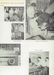 Alton High School - Tatler Yearbook (Alton, IL) online yearbook collection, 1955 Edition, Page 11