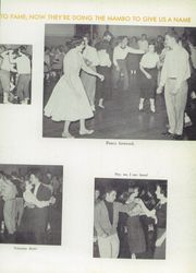 Alton High School - Tatler Yearbook (Alton, IL) online yearbook collection, 1955 Edition, Page 23 of 192