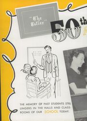 Alton High School - Tatler Yearbook (Alton, IL) online yearbook collection, 1955 Edition, Page 24