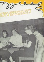 Alton High School - Tatler Yearbook (Alton, IL) online yearbook collection, 1955 Edition, Page 25
