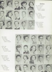 Alton High School - Tatler Yearbook (Alton, IL) online yearbook collection, 1955 Edition, Page 61