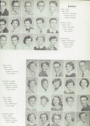 Alton High School - Tatler Yearbook (Alton, IL) online yearbook collection, 1955 Edition, Page 63